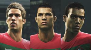 GC 2011: Ronaldo ambassadeur de PES 2012