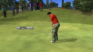 Images de ProStroke Golf : World Tour