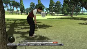 Le mode Carrière de ProStroke Golf