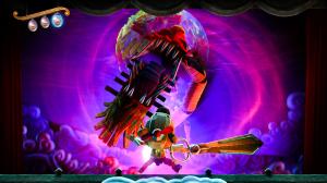 E3 2013: Images de Puppeteer