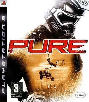 Pure sur PS3
