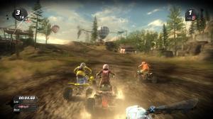 E3 2008 : Images de Pure