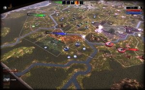 PS3 - Stratégie