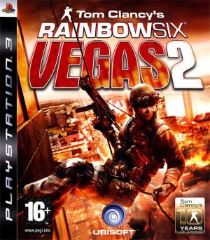 Rainbow Six Vegas 2 sur PS3