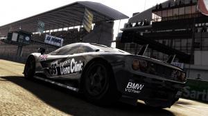 Race Driver GRID : le pack 8 Ball est disponible