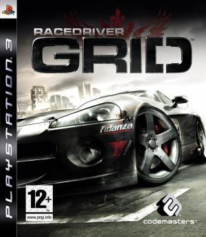 La démo de Race Driver : GRID sur les chapeaux de roue