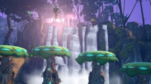 Images de Ratchet & Clank : All 4 One