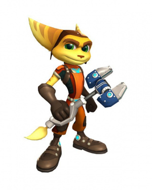 Ratchet & Clank: Going Commando review! : RatchetAndClank