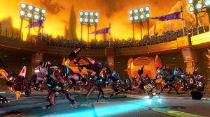 Ratchet & Clank : Into the Nexus en images