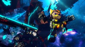 Ratchet & Clank : Quest for Booty gratuit avec Nexus