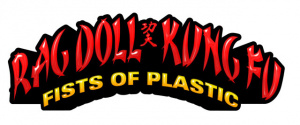Ragdoll Kung Fu : Fists of Plastic sur PS3