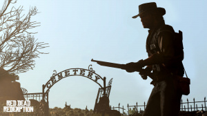 Red Dead Redemption a 10 ans