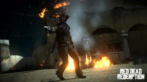 Images de Red Dead Redemption