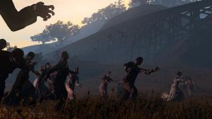 Les zombies de Red Dead Redemption