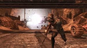 3 contenus additionnels pour Red Faction : Guerrilla