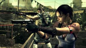 Resident Evil et Devil May Cry à nouveau adaptés en comics
