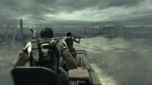 Images de Resident Evil 5