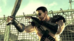 Resident Evil 5  PC : pas de Gold Edition pour le moment