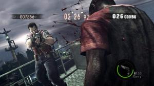 Images de Resident Evil 5 : Gold Edition