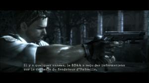 Jun Takeuchi délaisse Resident Evil