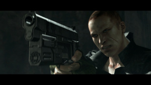 Capcom voit gros pour Resident Evil 6