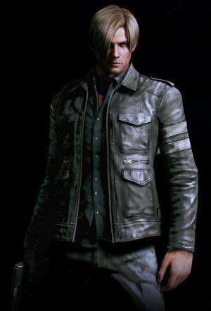 Une édition en or pour Resident Evil 6