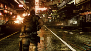 Le DLC gratuit de Resident Evil 6 en décembre