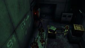 Resident Evil :Code : Veronica X HD