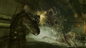 Resident Evil : Revelations confirmé dans les salons et sur PC