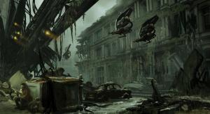 Resistance 3 : (peut-être) les premières images