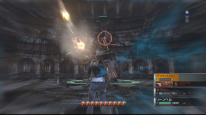 Resonance of Fate - TGS 2009
