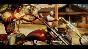 Images et vidéo de Ride to Hell : Retribution