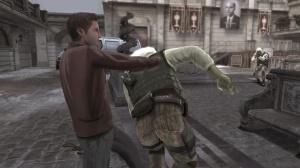 Jason Bourne en démo sur PS3