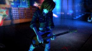 Présentation E3 2007 : Rock Band