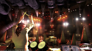 Rock Band : le kit d'instruments baisse de prix