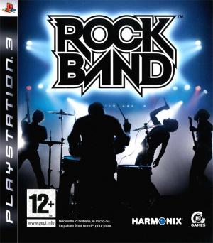 Rock Band sur PS3