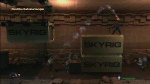 E3 2011 : Rochard se précise