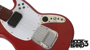 Harmonix n'abandonnera pas Rock Band