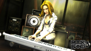 Harmonix reprend les DLC pour Rock Band