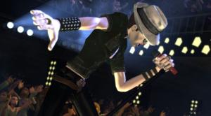 500 morceaux dans Rock Band 2 !
