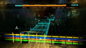 Un DLC metal pour Rocksmith