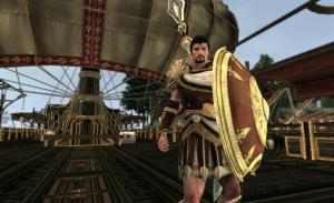 Rise of the Argonauts encore repoussé
