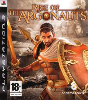 Rise of the Argonauts sur PS3