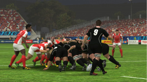 Images de Rugby World Cup 2011