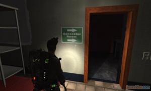 Solution complète : Mission 5 : Hotel Sedgewick