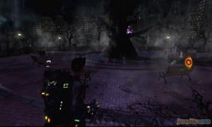 Solution complète : Mission 7 : Cimetière de Central Park