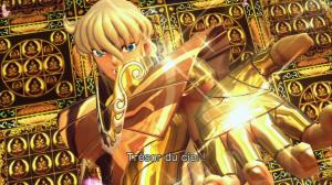 Saint Seiya : Brave Soldiers annoncé sur PS3!