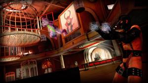 Le prochain DLC de Saints Row 4 le 23 octobre