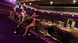 Saints Row 2 - THQ Gamers' Day