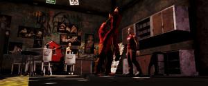 GC 2008 : Images de Saints Row 2
